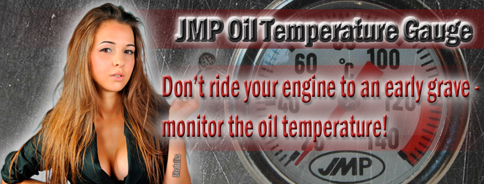 Oil Temperature Gauges