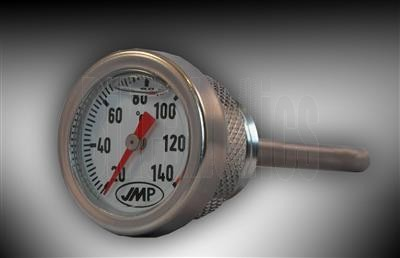 For Honda VT 600 C Shadow V PC21 1997 Oil Temperature Gauge