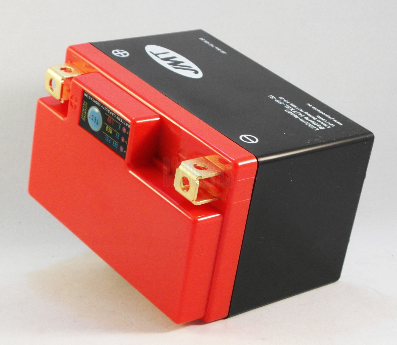 Lithium Best Price Motorcycle Battery Ytx5l Fp