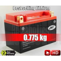 LITHIUM - Best Price - Motorcycle Battery YTX9-FP JMT YTX9-BS MBTX9U GTX CTX