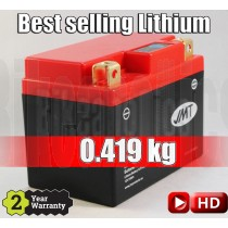 LITHIUM - Best Price - Motorcycle Battery YTX5L-FP JMT YTX4L-BS YTX5L-BS