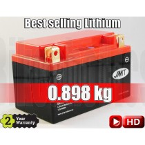 LITHIUM - Best Price - Motorcycle Battery YTX14H-FP JMT YTX14H-BS YTX14-BS CTX