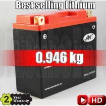 LITHIUM -Best Price- Motorcycle YT12B-FP JMT YT12B-BS YT14B-BS YB16AL-A2