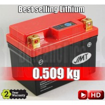 LITHIUM - Best Price - Motorcycle Battery YTZ5S-FP JMT YTZ5S YTX4L-BS YTX5L-BS