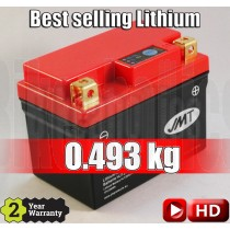 LITHIUM - Best Price - Motorcycle Battery YTZ5S-FP JMT YTZ5S YTX4L-BS YTX5L-BS for China Scooter BT49QT-11DA1 50 4T 2012