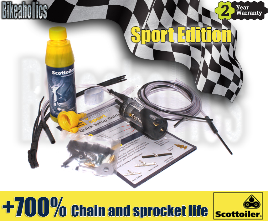 scottoiler v system instructions
