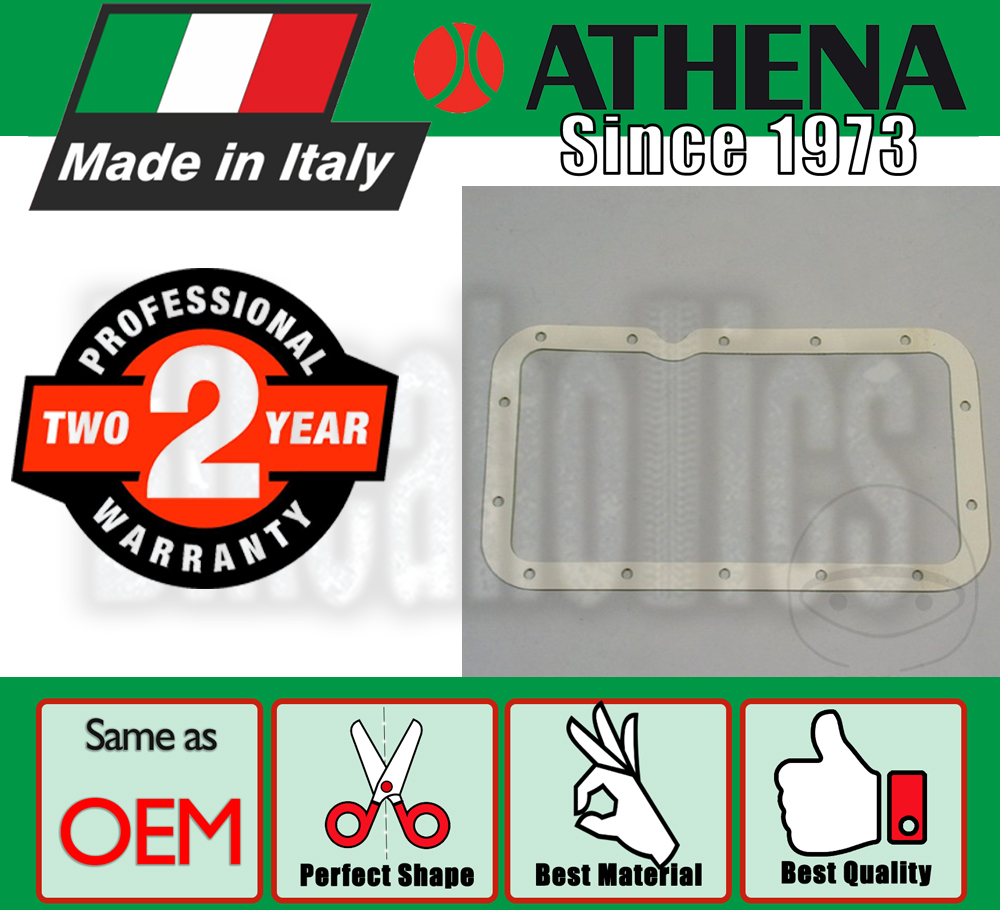 Athena Sump Cover Gasket fits BMW R 50 //5 1969-1973