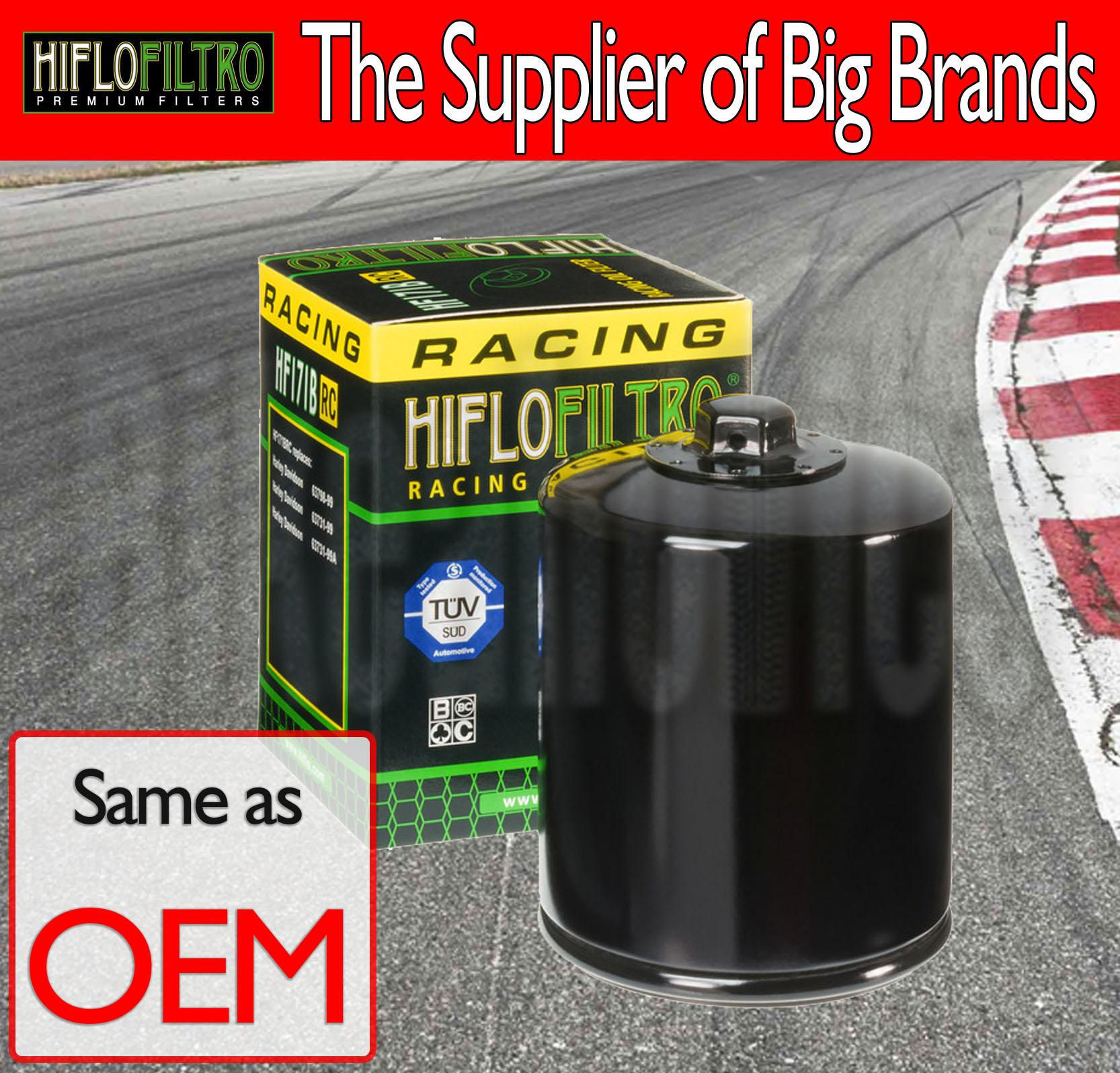 Oil Filter Smart O Oil Drain Plug Harley Davidson Flstf