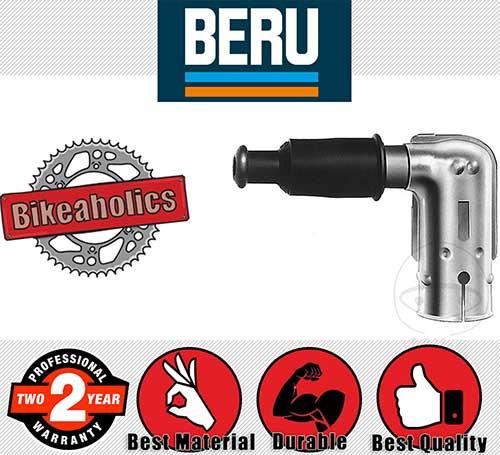 Kerzenstecker BERU® WOA 4//14-1KΩ Einachser GUTBROD cap spark plug