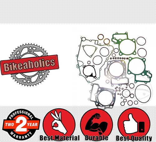 ATHENA FULL GASKET SET KAWASAKI PART# P400250850029 NEW